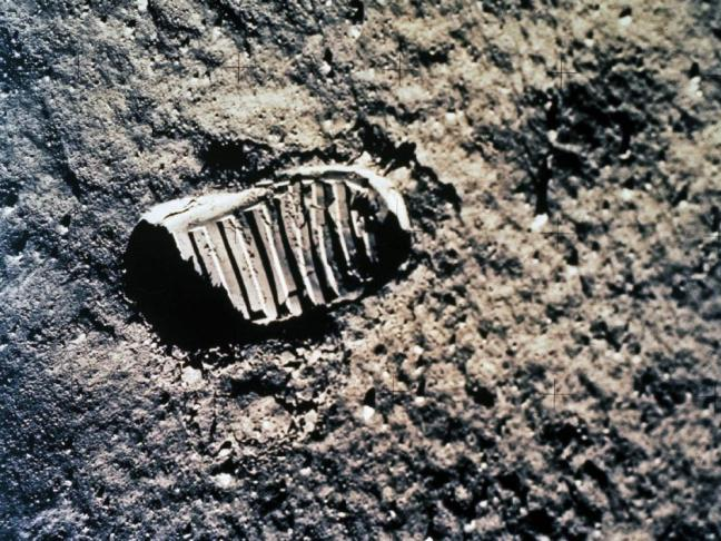 The Sky Isnt The Limit There Are Footprints On The Moon Fresh