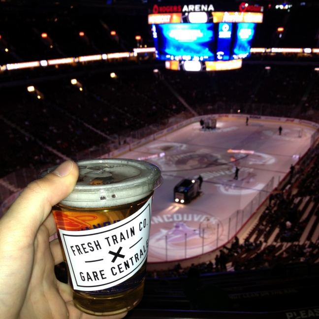FreshTrainCo_Beer_Vancouver
