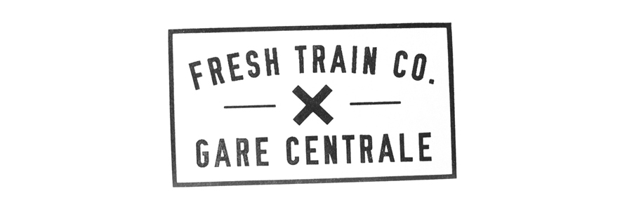 FRESH TRAIN CO. | BLOG